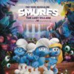 Smurfs: The Lost Village 2017 english dual audio Online Watch Movie