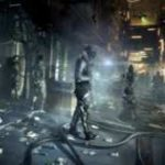 Deus Ex Mankind Divided CPY 64-Bit Free Download
