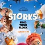 Storks 2017 480p online movie watch