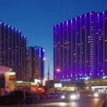 Быстрый подбор и размещение в отелях Москвы