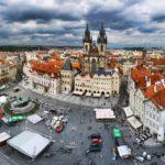 Путешествие и экскурсионные туры по Праге: туризм и удовольствие