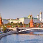 Туристическая поездка из Москвы в Ярославль