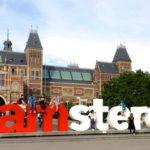 Получение визы в Голландию: обращение к профессиональной фирме